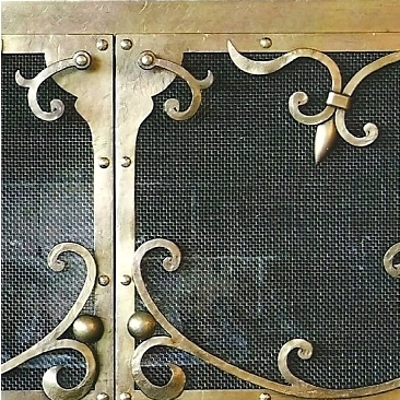 Antique Bronze Color